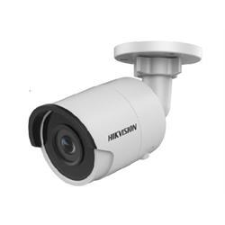 Hikvision IP Network Bullet Camera, 4MP, IR, 4mm