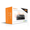 Additional images for MyGica ATV495PRO Android TV Box, 4K Ultra HD, Quad Core CPU, 5X GPU, 16GB, WIFI