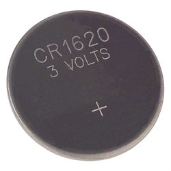 iOn Replacement Lithium Battery