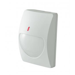 Optex PIR Motion Detector With Dual Purpose Lens Wide or Long Range