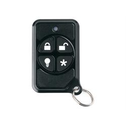 GE Wireless SAW 4 Button Key Fob