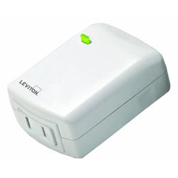 Leviton Decora Smart WiFi Plug In Dimmer Module