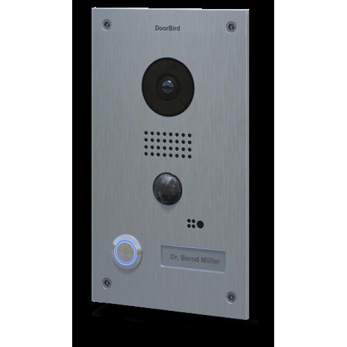 Doorbird D202 Internet Video Intercom