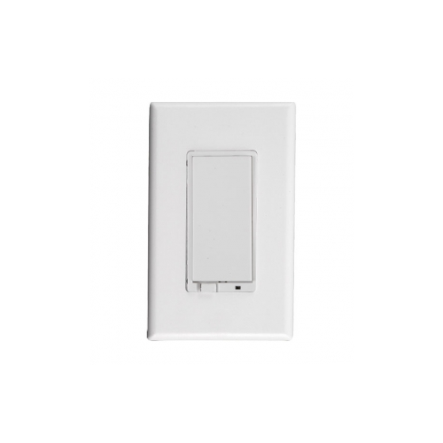 ge 45613 wave wireless lighting control. ge zwave wireless inwall dimmer for incandescent led cfl ge 45613 wave lighting control m