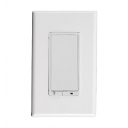 GE ZWave Wireless In-Wall Dimmer for Incandescent, LED, CFL