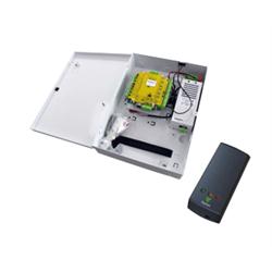 Paxton Net2 Plus One Door Expansion Kit, Net2Plus 24VAC, Enclosure, P50M