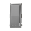 Leviton Paddle Colour Change Kit for Decora Smart Series Switches, Gray
