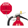 Additional images for STI Fire Extinguisher Theft Stopper