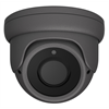Maxaar 4-in-1 Dome Security Camera HD 1080p, CVBS,AHD,HDCVI,TVI,2.8~12mm,IR,Gray