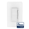Additional images for Leviton Decora Digital Zwave Plus Wall Dimmer, LED,CFL, Incandescent (DZ6HD-1RZ)