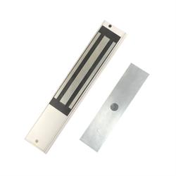 Eyeongate Single 12VDC Magnetic Lock Kit