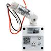 Additional images for Homeseer ZWave Plus Floodlight Sensor, White