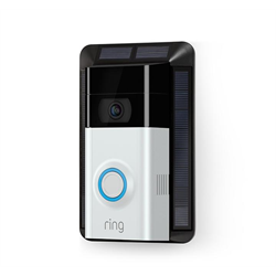 Ring Solar Charger For Ring Video Doorbell 2