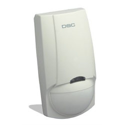 DSC Dual Technology PIR and Microwave Motion Detector with Anti Masking
