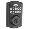 ZWave Door Locks