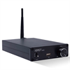 iEast AM160 StreamAmp Music Streamer with 2 x 80W Amplifier, USB, Line Input