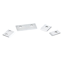 Platinum Tools Replacement Blade Set for PN 100054C