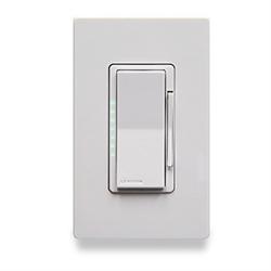 Leviton Decora Smart Lumina RF Zigbee Wall Dimmer 1000W