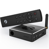 iEast M30 Stream Pro Music Streamer with USB, Line, In Analog and Optical Out
