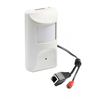 Spy Network Security Camera and Recorder in Imitation Motion Sensor, 720p, WIFI