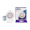 Additional images for Dome ZWave Plus Battery-Powered Siren and Chime