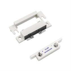 Flair Waterguard Water Detector 5-24VDC - White