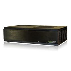 Casatunes Music Server, 5 Streams, 4 Analog, 1 Digital Zn, 5 Wireless Zones, 1TB