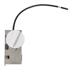 Uniwatt UWH Thermostat Kit White