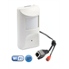 Spy High Definition Camera and Recorder in Imitation Motion Sensor with WIFI