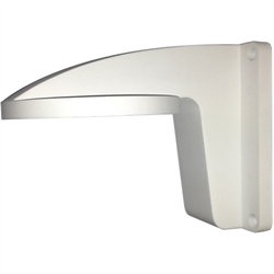 Hikvision Wall Mount Bracket for 110mm Hikvision Domes