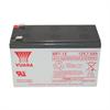 Yuasa Rechargeable Sealed Lead Acid Battery 12VDC 7AH
