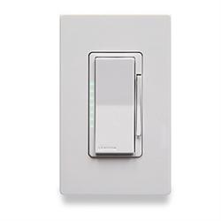 Leviton Decora Smart Lumina RF Zigbee Wall Dimmer