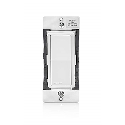 Leviton Decora Digital Bluetooth Enabled Wall Switch and Timer