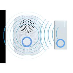 Aeon Labs Aeotec ZW056 Zwave Gen 5 Doorbell