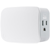 Additional images for GE Zwave Plus Plug-in Two Outlet Smart Switch