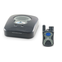 LogicMark LifeSentry Professional Emergency Response System With Two Way Voice