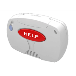 LogicMark Freedom Alert and Life Sentry Emergency Wall Communicator