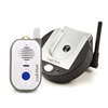 Additional images for LogicMark Guardian Alert 911 Personal Emergency Response with Two Way Voice