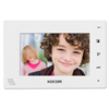 "Kocom 7"" LCD Video Monitor Indoor Station (White)"
