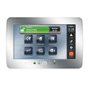 DSC Touch Screen LCD Keypad Silver