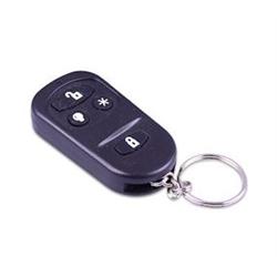Alula GE and Interlogix Compatible Wireless Keyfob