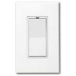 PCS PulseWorx Remote Switch, Standard White (Clearance)