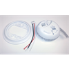 Additional images for BRK Smoke / Carbon Monoxide Detector 120V with Battery Backup (replaces COS2010)