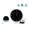 Securityman Covert Wireless Clock Camera
