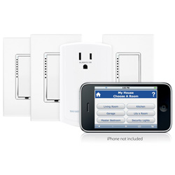 Insteon Smart Home Automation