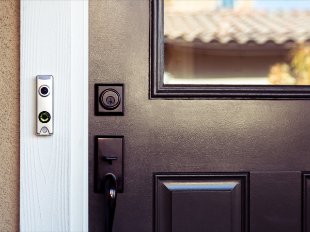 Skybell Trim Plus Video Doorbell