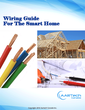 Smart Home Wiring GuideAartech Canada